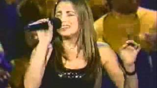 Rachael Lampa- You Lift Me Up (live)