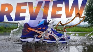 Asics GT-2000 7 REVIEW: ¿infalible para pronadores?