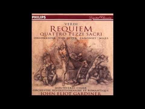 Verdi - Requiem (Gardiner)