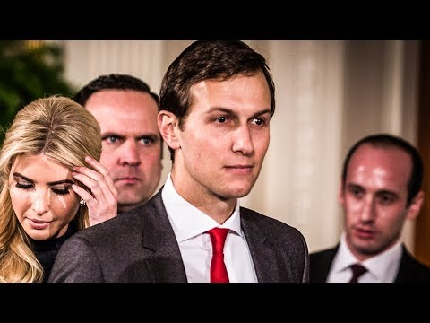 Trump Son In Law Jared Kushner Becomes Person Of Interest In Russia Probe