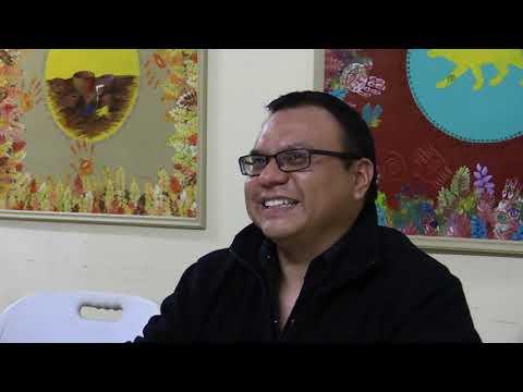 Roy Boney: Oklahoma Native Artists (full interview)