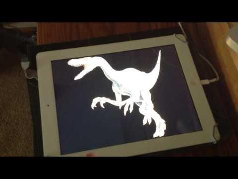 Dinosaur rampage : Juratyrant , fukuiraptor , gojirasaurus