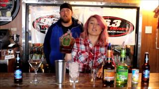 Rocktails- Drink Recipe- Caramel Apple Martini