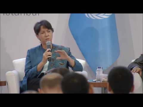 NEC 2017: Plenary 3 - Dealing with complexity in an increasingly interconnected world