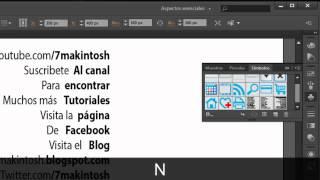 Tutorial Illustrator CS6 español- Cubo texto 3D