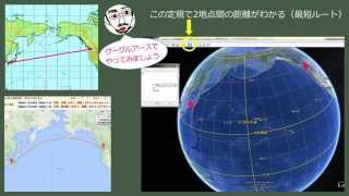 2015  What is Mercator Projection?