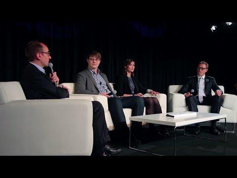 What really lies behind the blockchain? • Fintech R:Evolution