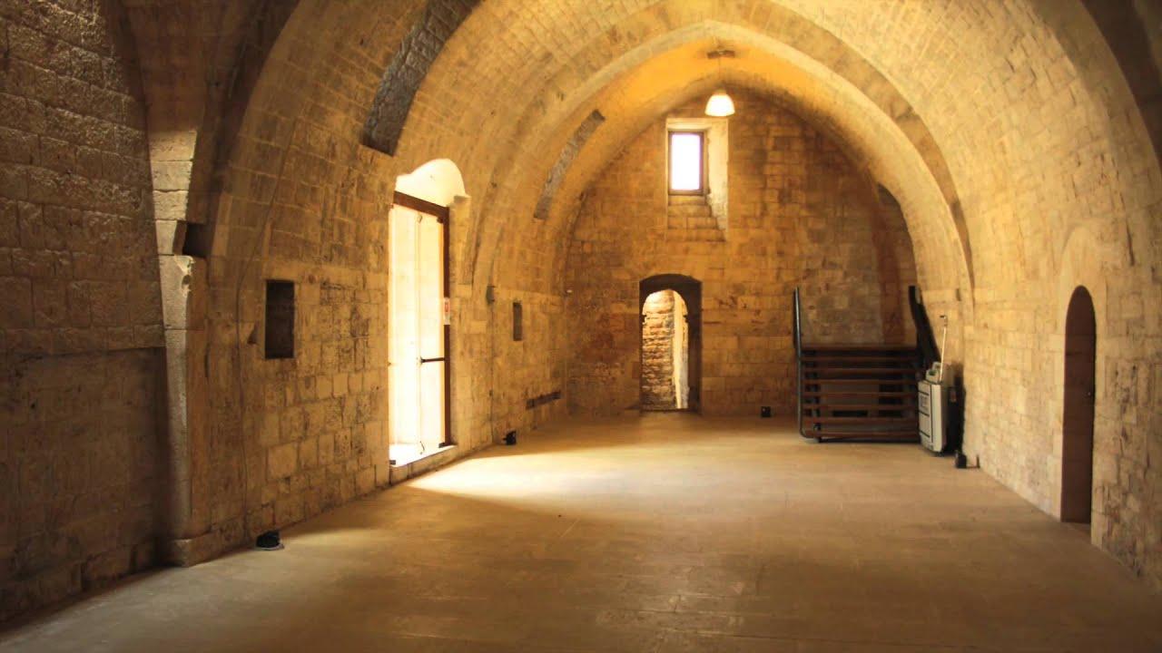 Castello Normanno Svevo Sannicandro di Bari  YouTube