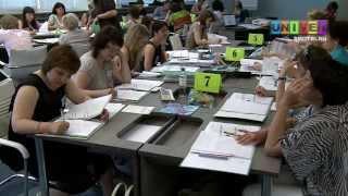 Как преобразить школьное образование? Курсы повышения квалификации учителей.