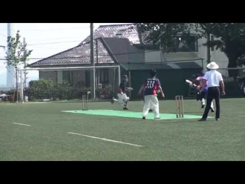 2016-05-15 Indian Engineers Cricket Club vs Keio University Cricket club Japan P3