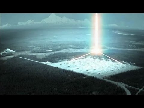 "HAARP DeathStar? - controlling ""weather"""