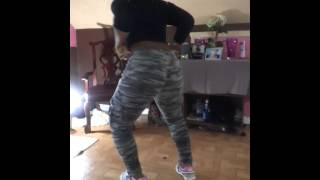 rachel moore beg yuh a fuk dance