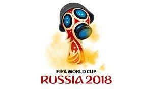 ✔️Приколы про чемпионат мира по футболу 2018 в России⚽