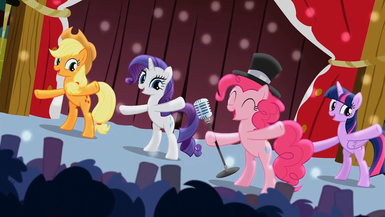 Make A Wish Song My Little Pony Friendship Is Magic