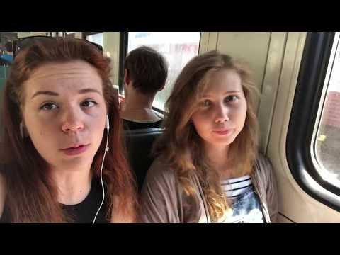 Влог #5 Первый день отпуска // Путешествие на 800рублей// Невьянск