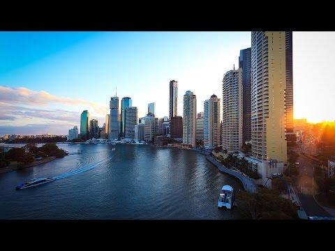 Brisbane - Queensland - Australia