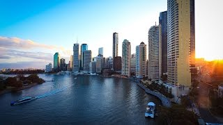 Brisbane - Queensland - Australia