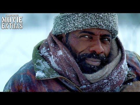 """The Mountain Between Us """"Behind the Scenes with Idris Elba"""" Featurette (2017)"""