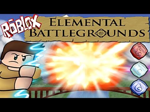 elemental battlegrounds roblox codes