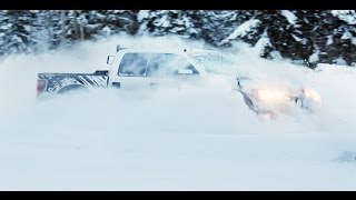 Markku Alén & pickup-special. Osa 2 - Ford Raptor (Teknari)