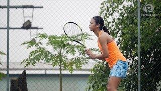 PH Junior tennis star Alex Eala bound for Roland-Garros