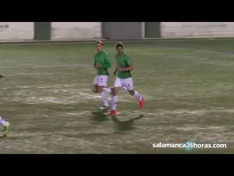 Resumen CD Guijuelo 3-3 Pontevedra CF