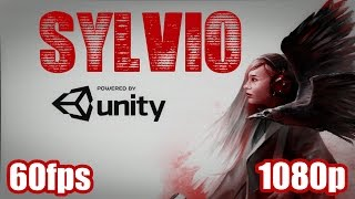 Sylvio Gameplay - Indie First Person Horror Adventure PC Game 1080p 60fps Unity Engine