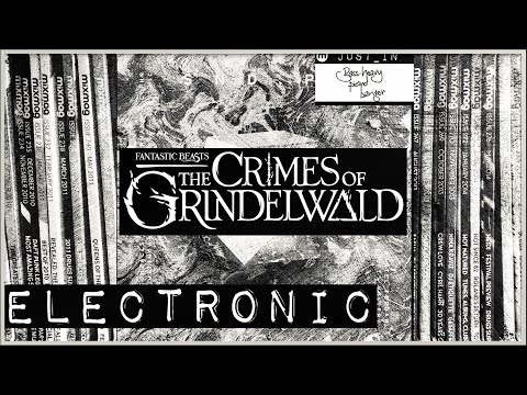 Late Visitor - Chilly Gonzales & P. Morris (Fantastic Beasts Version)