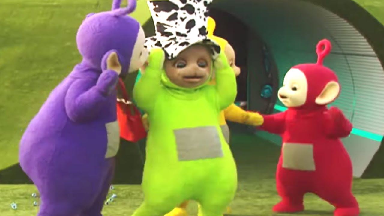 Download Teletubbies: The Beach - Full Episode