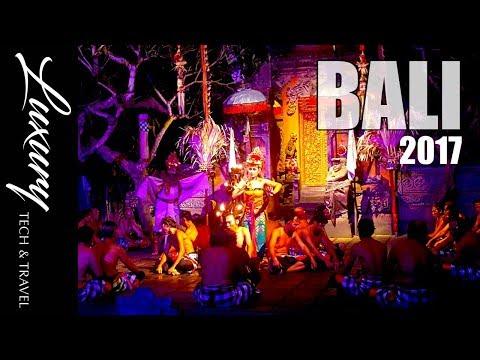 BALI. The Luxury Travel Diaries. Bangkok to Bali Episode 1