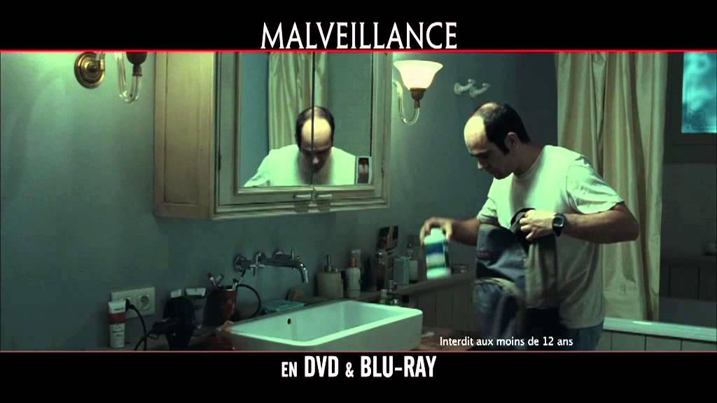 MALVEILLANCE - spot TV