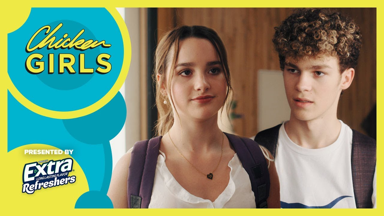 "Download CHICKEN GIRLS | Season 6 | Ep. 1: ""Resolutions"""