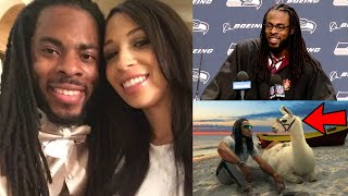 Top 10 Things You Didn't Know About Richard Sherman! (NFL)