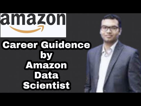 Real Talk with Amazon Data Scientist   Conversation with Amazon Data Scientist   bi analyst