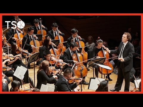 Beethoven: Egmont Overture / Shalom Bard · Toronto Symphony Youth Orchestra