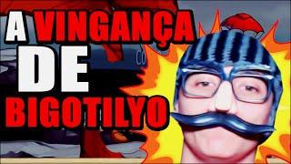 A VINGANÇA DE BIGOTILYO - MUSTACHE ATTACK