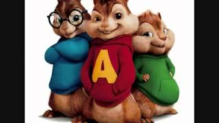 Chipmunks Justin Bieber One Time