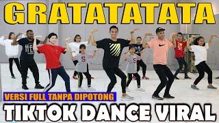 Download GRATATA TIKTOK DANCE REMIX   ZUMBA   JOGET   GOYANG   SENAM   VIRAL   KEREN DAN GAMPANG FULL VERSION