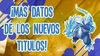 Digimon Noticias: ¡Más datos de los nuevos titulos!