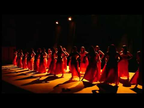 Danse Orientale Montpellier Les Orientales - Débutantes 2