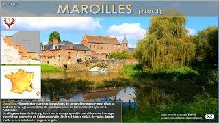 Maroilles - Nord (59)