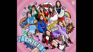 Twice will release new album in japan i just review candy pop cover ( maybe )