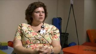 Meet Katie Hein, .Speech-Language Pathologist at York Hospital