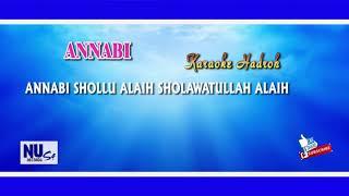 Video ANNABI Karaoke Hadroh versy Guz Azmi download MP3, 3GP, MP4, WEBM, AVI, FLV November 2018