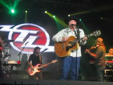 Tracy Lawrence Lessons Learned casino Roland, Ok