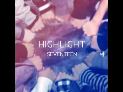 Highlight - Seventeen (13 members version)