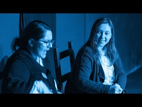 """Stern College Dramatic Society Presents """"Our Town"""" at The Schottenstein Theater"""