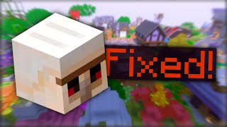 Golem Pet Fixed + Protector Boss Changes | Hypixel Skyblock Update