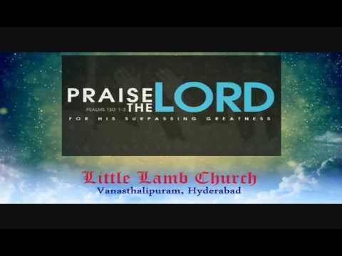 ||Naa Jeevitha kaalamantha|| Telugu Christian Song