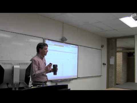 Jason Horton Hedging, Contracts, Futures and You